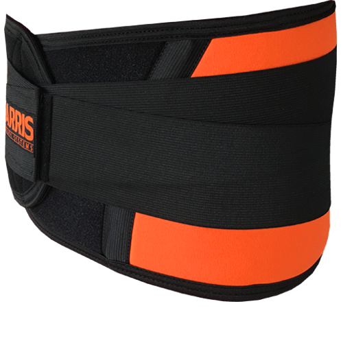 7mm Neopreene Soft Belt