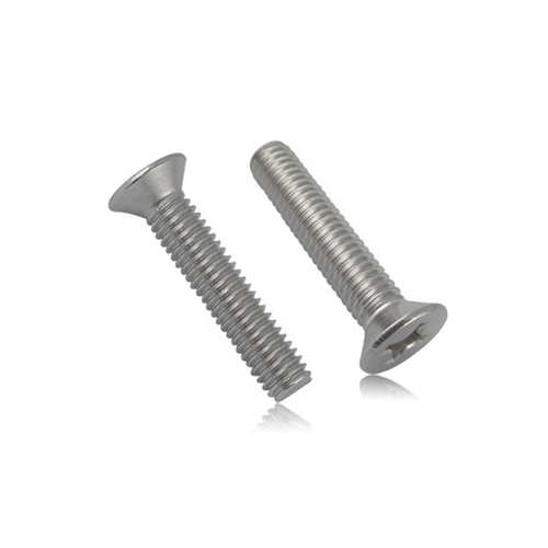 Stainless Steel Lever Screws