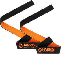 Harris Stability Systems | Powerlifting | Belts | Sleeves | Gear